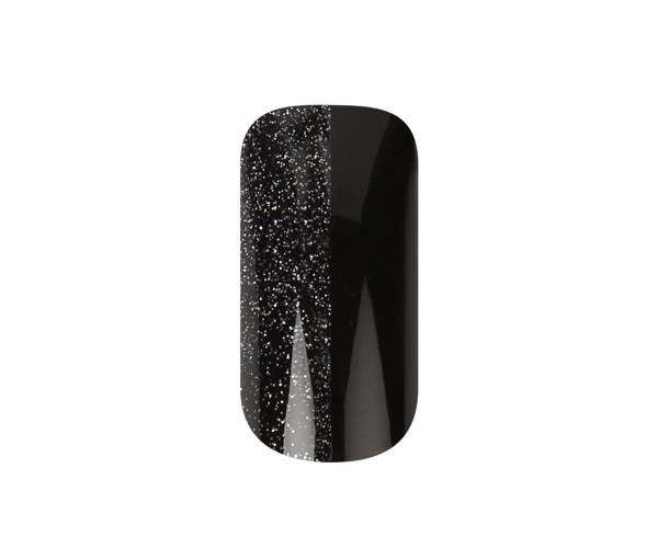 Emmi-Nail UV Top Sealing Glitter Zilver, 14 ml