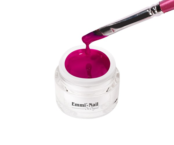 Emmi-Nail Kleurgel Crazy Pink, 5 ml