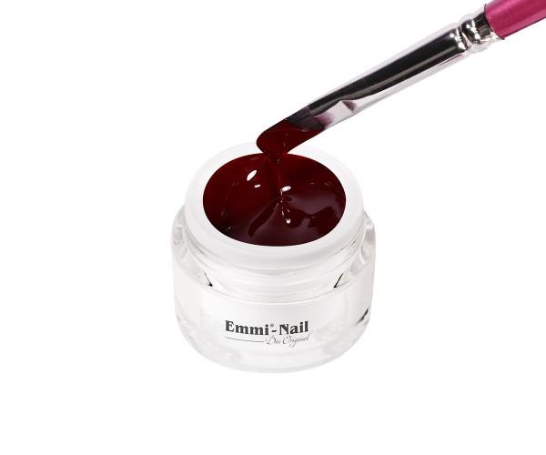 Emmi-Nail Kleurgel Chic Red, 5ml