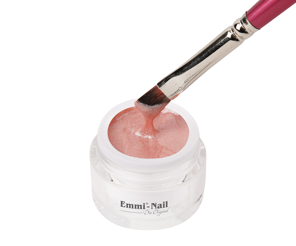 Emmi-Nail Kleurgel Perzikbloesem, 5 ml