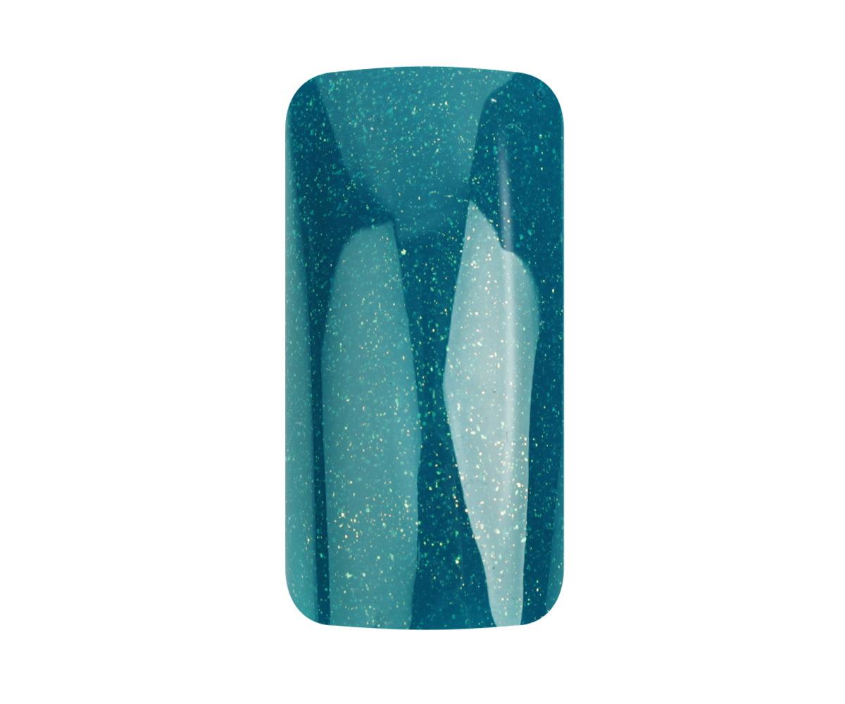 Emmi-Nail UV Polish-Gellak Late Summer Green, 15 ml