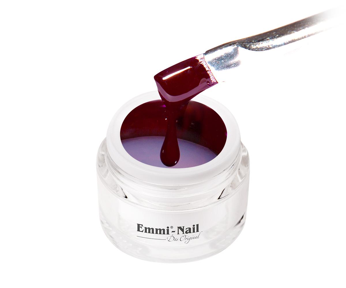 Emmi-Nail Kleurgel Athene Purple, 5 ml