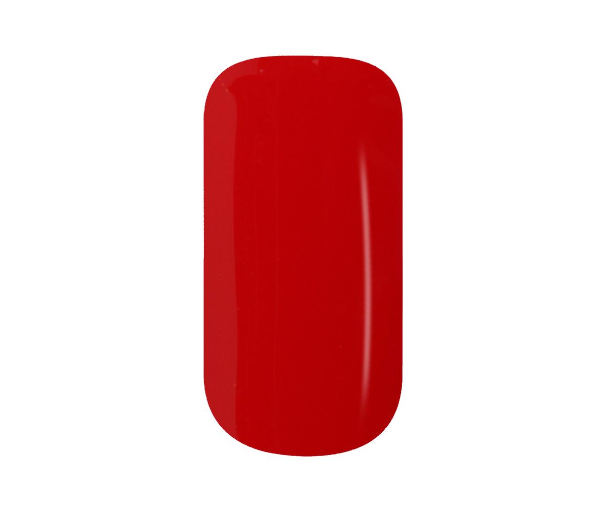 Emmi-Nail UV Polish-Gellak True Fire Brick Red, 15 ml