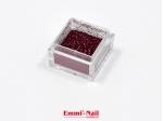 Emmi-Nail Glitterpoeder Donker Pink