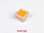 Emmi-Nail Glitterpoeder Geel