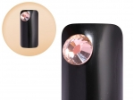 Strass-Steen Light Peach 6 mm, 1 stuk
