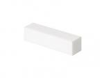 Emmi-Nail Buffer White, 10 stuks