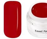 Emmi-Nail Kleurgel Pure Red, 5 ml