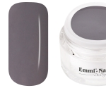 Emmi-Nail Nude Kleurgel Nude Grey, 5 ml
