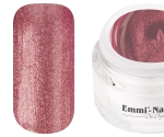 Emmi-Nail Kleurgel Chrome Rose, 5 ml