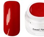Emmi-Nail Kleurgel Luxury Red, 5 ml