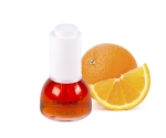 Emmi-Nail Vitamine Nagelolie Orange, 15 ml