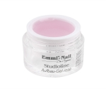Emmi-Nail Builder Gel Rose 15ml