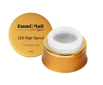 Led High Speed 1-Phasen Gel, 5 ml